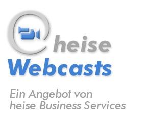 Logo Webcasts