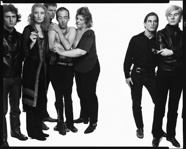 Richard Avedon, Foto: Richard Avedon Foundation