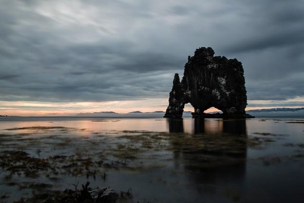 Nashornfelsen Foto: Thomas Hafen